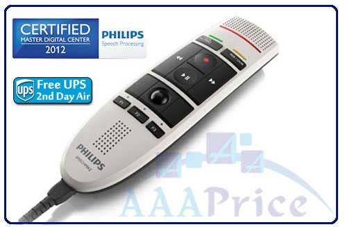 Philips LFH-3200 Speechmike Pro Plus