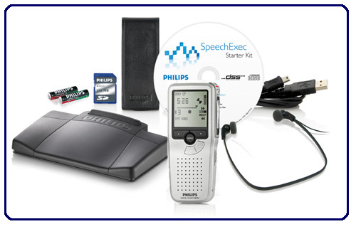 Philips LFH-9398 Digital Starter Kit LFH9398