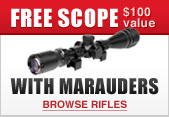 Free Scope with Marauders