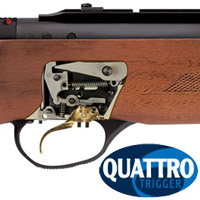 Hatsan Airgun Feature: Quattro Trigger