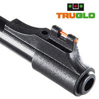 Hatsan Airgun Feature: TruGlo® Fiber Optics