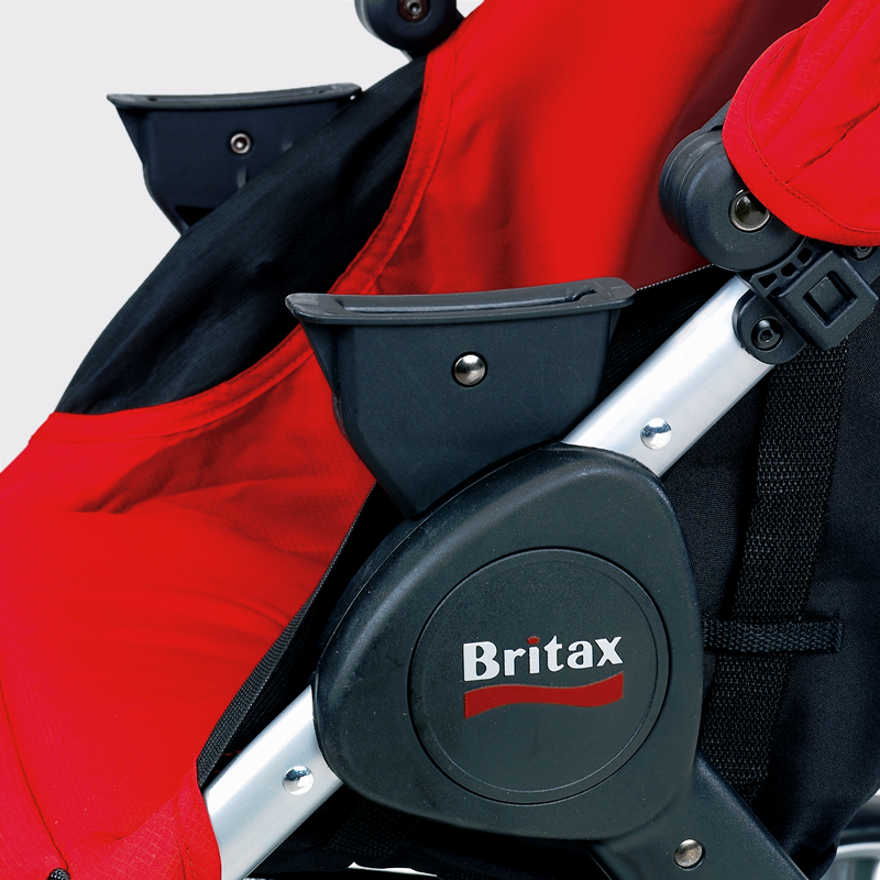 britax b agile stroller 2013 black. Black Bedroom Furniture Sets. Home Design Ideas