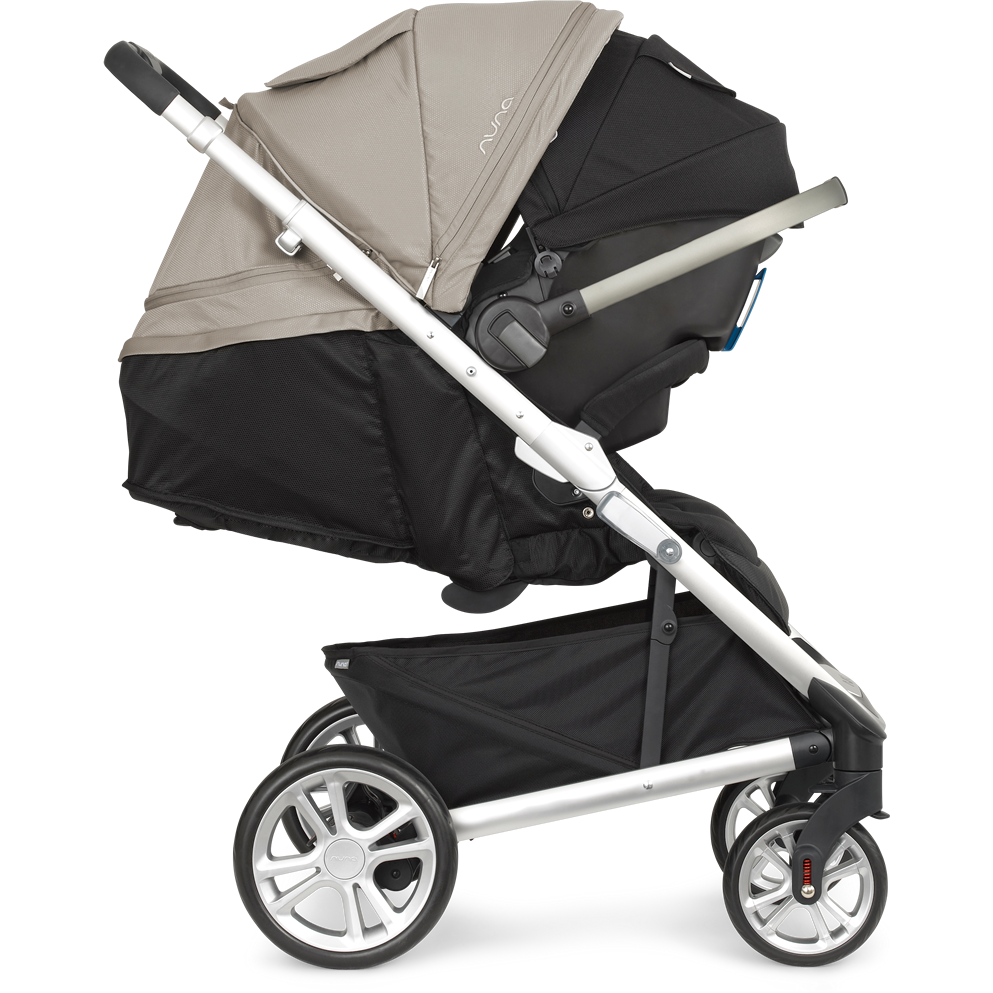 nuna tavo stroller poppy. Black Bedroom Furniture Sets. Home Design Ideas