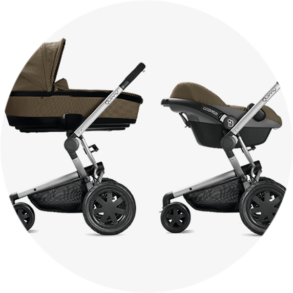 Quinny Buzz Car Seat Compatibility