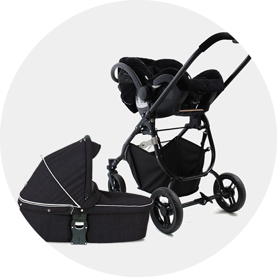 valco baby snap ultra tailormade stroller brand new in box gray marley ebay. Black Bedroom Furniture Sets. Home Design Ideas