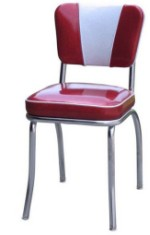 Classic Retro Diner Chair