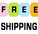 Free Shipping on all Domestic Shipping
