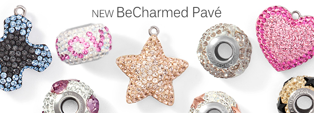 BeCharmed Pave