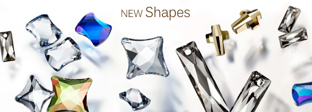 New Shapes