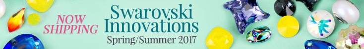 Swarovski Innovations Spring/Summer 2017