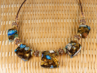 Clear Creek Necklace
