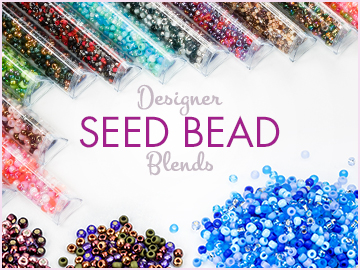 Artbeads Seed Bead Blends