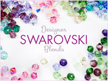 Swarovski Designer Blends