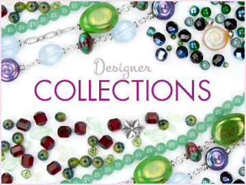 Designer Collections by Cynthia Kimura