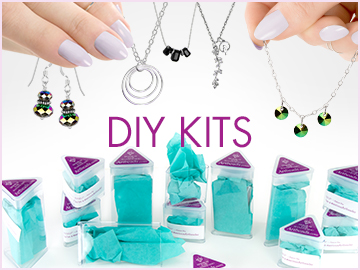 Artbeads DIY Kits