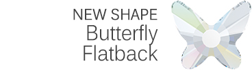 Shape Butterfly
