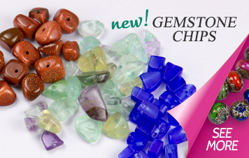 New Gemstone Chips