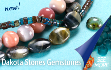 New Dakota Stones