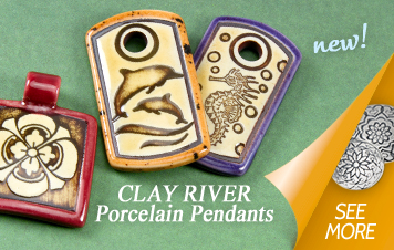 New Clay River