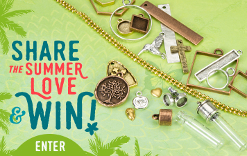Summer Love Giveaway
