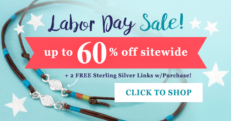 Up To 60% Off Labor Day Sale + FREE Gift