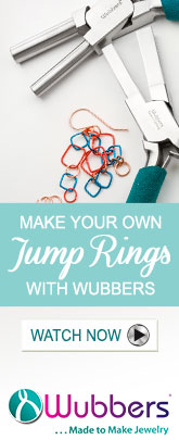 Jump Ring and Chain Mail Tips