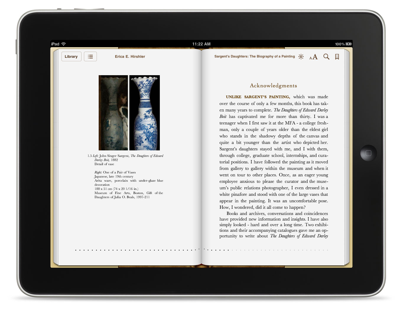 Specialized eBook Design Services for Complex Illustrated Books and