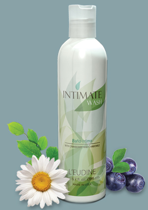 L'EUDINE<br>INTIMATE WASH<br> <br>
