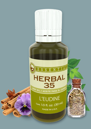 L'EUDINE<br>HERBAL 35<br> <br>