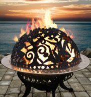 Click Here for Fire Pits