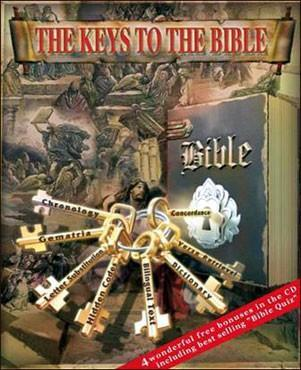 Keys to the Bible - Most complete and powerful computer Bible study tools for exploring the surface and depth of the Bible!