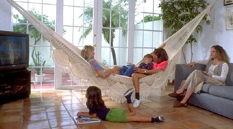 Nicamaka� Imported Hammock Collection
