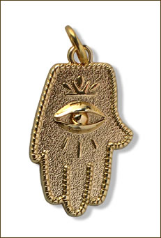 Magical Eye Amulet Photo