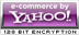 e-commerce by Yahoo!