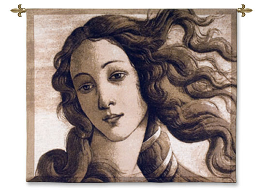 birth of venus Botticelli the birth of venus is the highlight of the uffizi in florence find out what  the painting is about, and why it still fascinates us today.