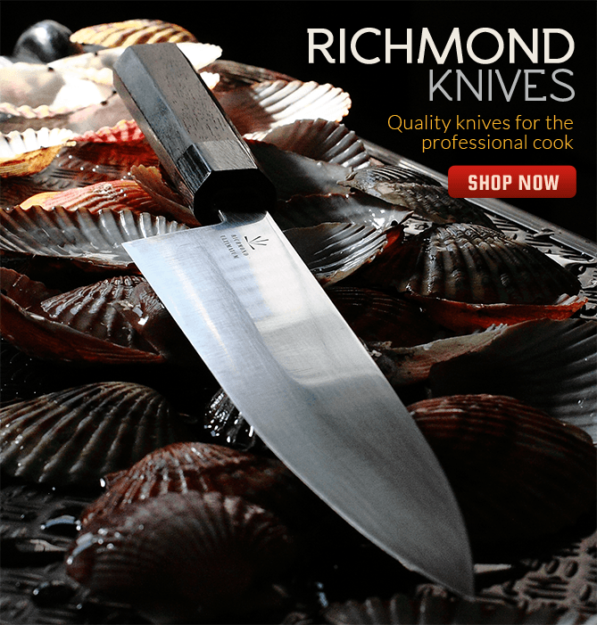 Richmond Knives