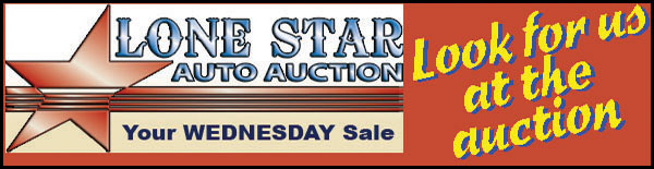 Lone Star Auto Auction