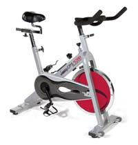 Indoor Bike - Exercise Bike - Stamina Stationary Indoor Exercise Bike