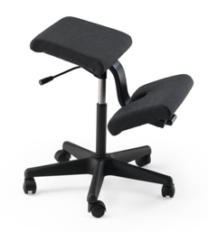 Varier Wing� balans� Kneeling Chair - NEW Footbase