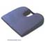 Coccyx Seat Support Cushions Relieve Tailbone Pain - Portable Pressure Relieving Pillows For Home, Office & Travel