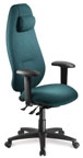 ErgoCentric Ergonomic Office Desk Chairs