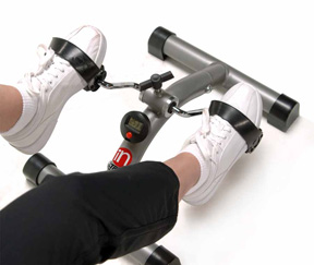 Pedal Exerciser - InStride� Cycle XL Heavy Duty Pedal Exerciser