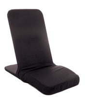 Floor Chair - The Karma Chair Portable Folding Chairs For Comfort & Convenience