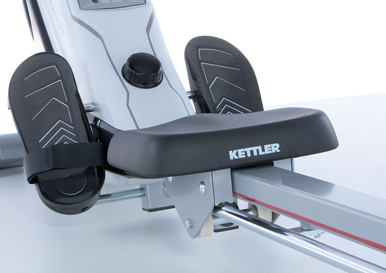 Kettler Rowing Machine Coach M