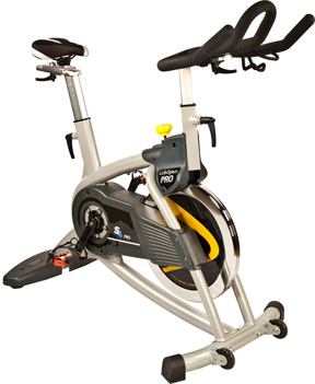 SitInComfort.com Comfort Store Back Store - Affordable Indoor Cycling Bike The LifeSpan S4 With Commercial Quality Features