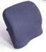 Pressure Relieving Memory Foam Back Support Cushions & Seat Cushions For Comfort In Your Computer Office Chair, Car Seat, Home Or Travel