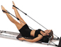 Pilates Exercise Equipment - Pilates stretching & core strengthening reformers and tools.