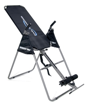 Quick Ship Discount Inversion Table -  Back Inversion Therapy Table