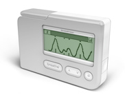 StressEraser -  Biofeedback Stress Eraser Device - Stress Relieve & Relaxation Response.
