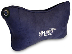 Teeter Hang Ups Vibration Massage Pillow - For use on the go of with your Teeter Hang Ups Inversion Table
